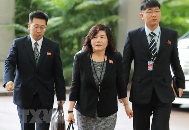 18 nhân vật chủ chốt mới nổi trong chính quyền Triều Tiên - Ảnh 1.