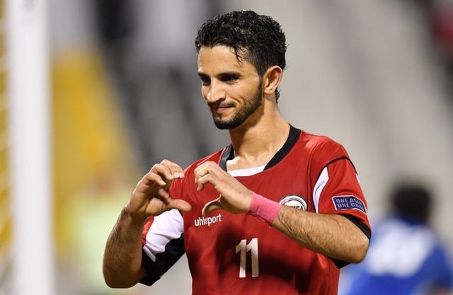 Đội tuyển Yemen và phép màu để có mặt tại Asian Cup 2019 - Ảnh 2.