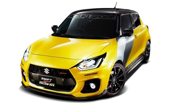 Suzuki làm phiên bản bán tải cho hàng hot Jimny - Ảnh 3.