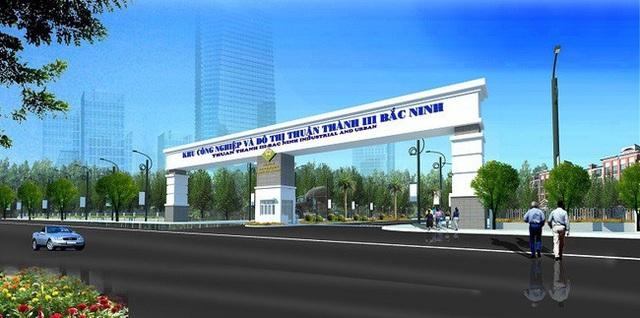 """KĐT Thuận Thành III – """"Kích sóng"""" thị trường bất động sản Bắc Ninh - Ảnh 1."""