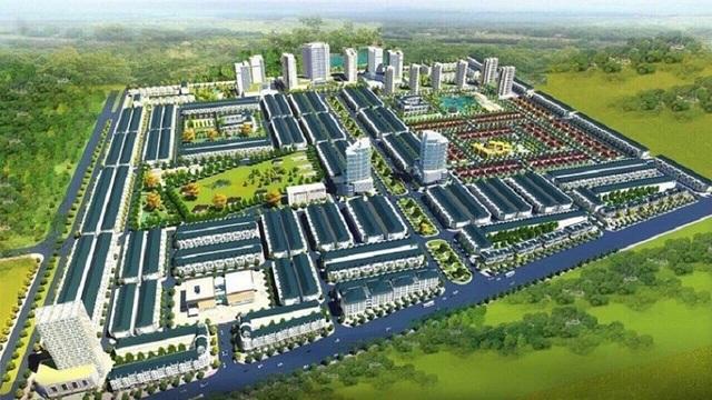 """KĐT Thuận Thành III – """"Kích sóng"""" thị trường bất động sản Bắc Ninh - Ảnh 2."""