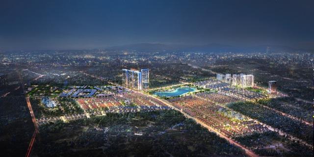 Khu đô thị Dương Nội: Hình tượng mới cho việc phát triển dự án khu đô thị - Ảnh 2.