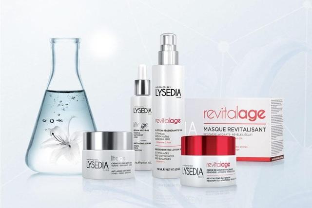 Lysedia - Thương hiệu dược mỹ phẩm được yêu thích hàng đầu nước Pháp chính thức ra mắt tại Việt Nam - Ảnh 1.
