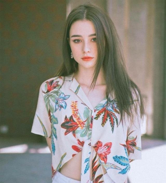 3 cô gái Đông Âu đẹp như tiên giáng thế khiến thanh niên châu Á mê mệt - Ảnh 16.