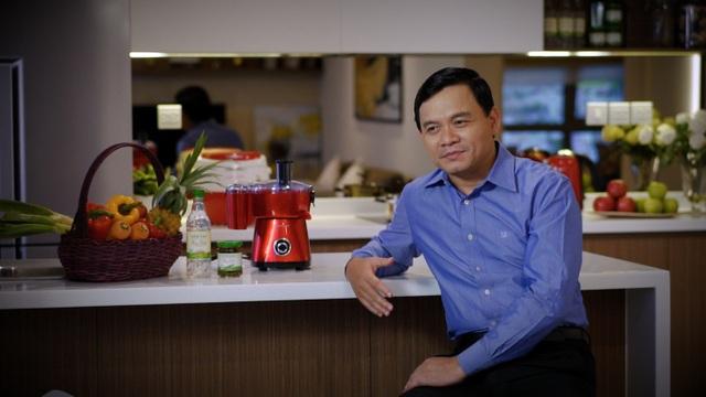 Khi Shark Phú Sunhouse vào bếp: Hạnh phúc gia đình được gìn giữ qua những bữa cơm nhà - Ảnh 3.