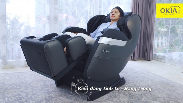 5 thương hiệu ghế massage toàn thân uy tín tại Việt Nam - Ảnh 5.