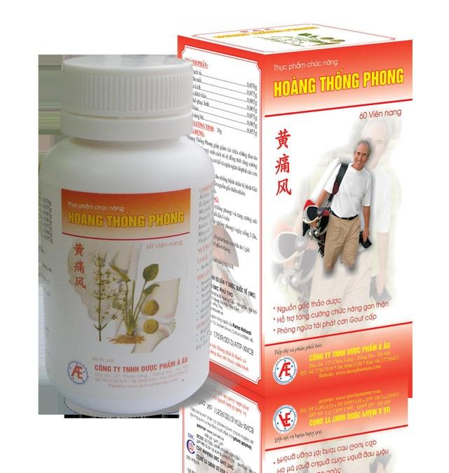 5 cách tự nhiên giúp giảm axit uric, ngăn ngừa bệnh gút tại nhà - Ảnh 6.
