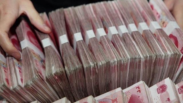 Quan chức Trung Quốc dùng tiền công gửi ngân hàng để lấy thành tích cho con - Ảnh 1.