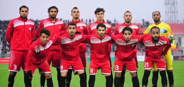 Đội tuyển Yemen và phép màu để có mặt tại Asian Cup 2019 - Ảnh 1.