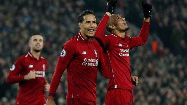 Liverpool - Arsenal: Pháo thủ khó có đường thoát - Ảnh 3.