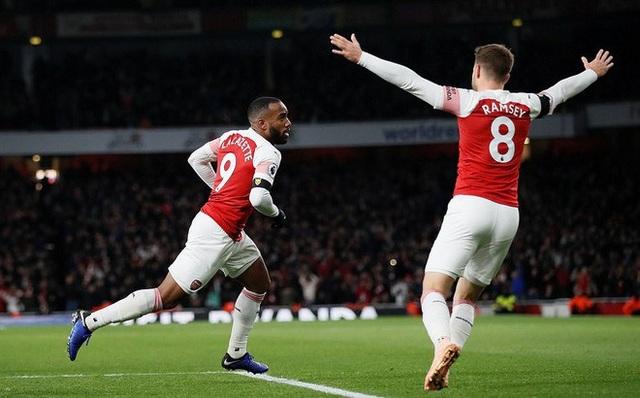 Liverpool - Arsenal: Pháo thủ khó có đường thoát - Ảnh 2.