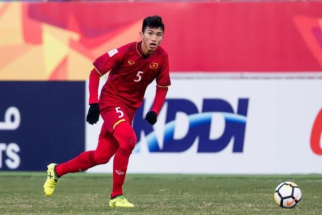 Top 5 ngôi sao trẻ sáng nhất Asian Cup 2019: Gọi tên Đoàn Văn Hậu - Ảnh 1.