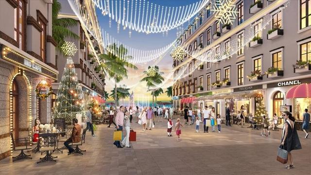 Shoptel sát casino Phú Quốc - Bàn tròn đầu tư trước thềm năm mới - 3
