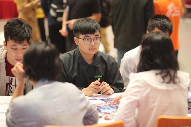 Học sinh ngày càng tìm hiểu du học từ sớm, đi du học từ đầu cấp III - Ảnh 5.
