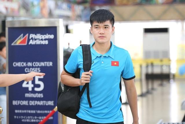 Đội tuyển Việt Nam về nước, chờ đấu Philippines ở Mỹ Đình - 11