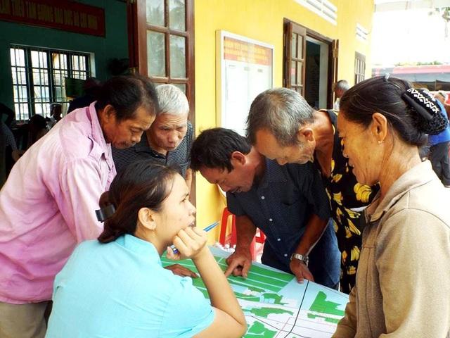 Cộng đồng làm chủ thể để hướng dẫn du khách tham gia tour du lịch sinh thái ở Hội An