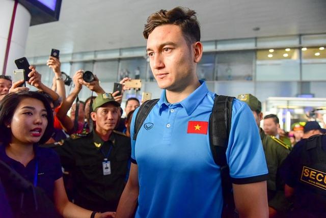 Chiến thắng 2-1 trước Philippines tại trận bán kết lượt đi đã giúp đội tuyển Việt nam bước một chân vào trận chung kết AF Cup 2018.