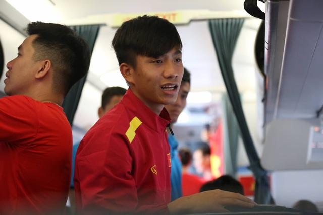 Tiền vệ Phan Văn Đức được chú ý nhiều sau trận thắng Philippines