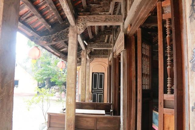 Ngôi nhà cổ trên 300 năm ở cố đô Hoa Lư - 12