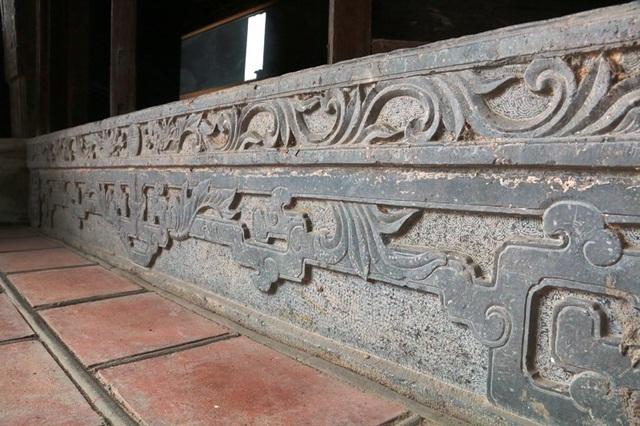 Ngôi nhà cổ trên 300 năm ở cố đô Hoa Lư - 14