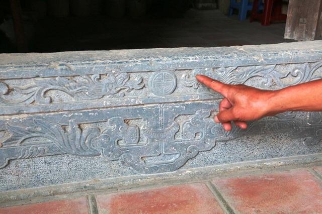 Ngôi nhà cổ trên 300 năm ở cố đô Hoa Lư - 13