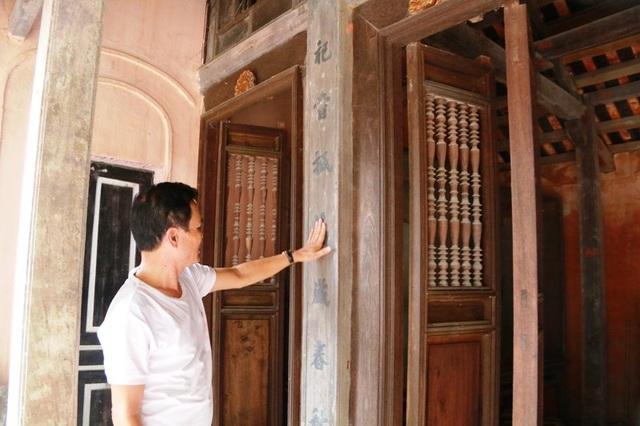 Ngôi nhà cổ trên 300 năm ở cố đô Hoa Lư - 15