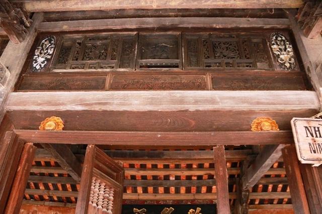Ngôi nhà cổ trên 300 năm ở cố đô Hoa Lư - 8