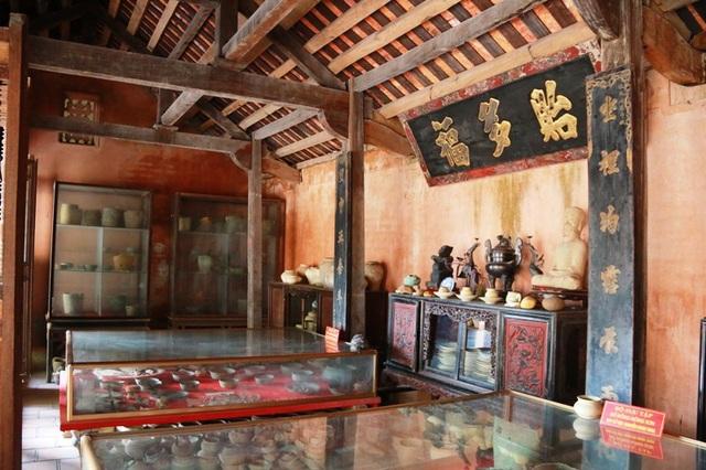 Ngôi nhà cổ trên 300 năm ở cố đô Hoa Lư - 7