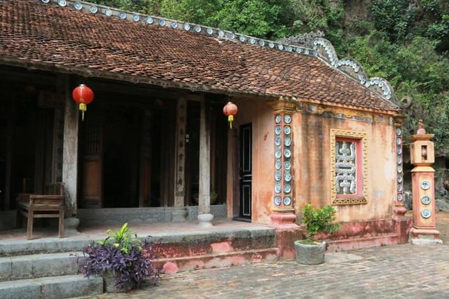 Ngôi nhà cổ trên 300 năm ở cố đô Hoa Lư - 19