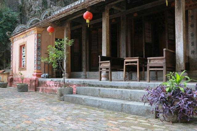 Ngôi nhà cổ trên 300 năm ở cố đô Hoa Lư - 3