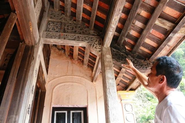 Ngôi nhà cổ trên 300 năm ở cố đô Hoa Lư - 5