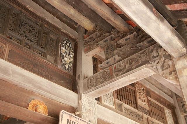 Ngôi nhà cổ trên 300 năm ở cố đô Hoa Lư - 9