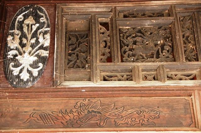 Ngôi nhà cổ trên 300 năm ở cố đô Hoa Lư - 11