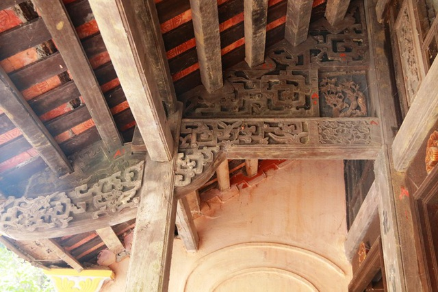 Ngôi nhà cổ trên 300 năm ở cố đô Hoa Lư - 10