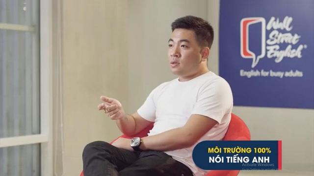 Nguyễn Ngọc Thạch từng từ bỏ chương trình học tiếng Anh truyền thống - 2