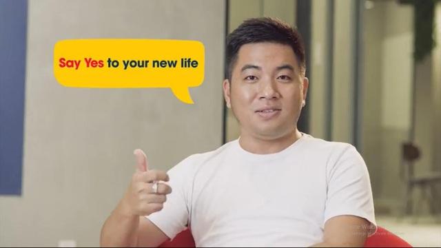Nguyễn Ngọc Thạch từng từ bỏ chương trình học tiếng Anh truyền thống - 3