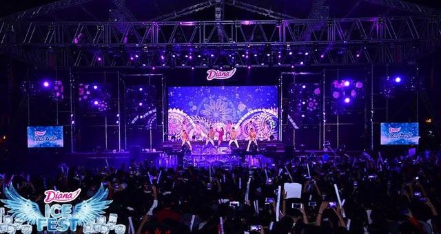 Hai nhóm nhạc Hàn Quốc sẽ đến biểu diễn tại Việt Nam cuối năm nay - 4