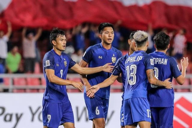 Danh sách 552 cầu thủ tranh tài ở Asian Cup 2019 - Ảnh 1.