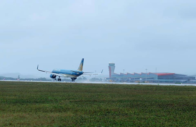 Thủ tướng phát lệnh khai trương sân bay quốc tế tư nhân đầu tiên Việt Nam - Ảnh 3.