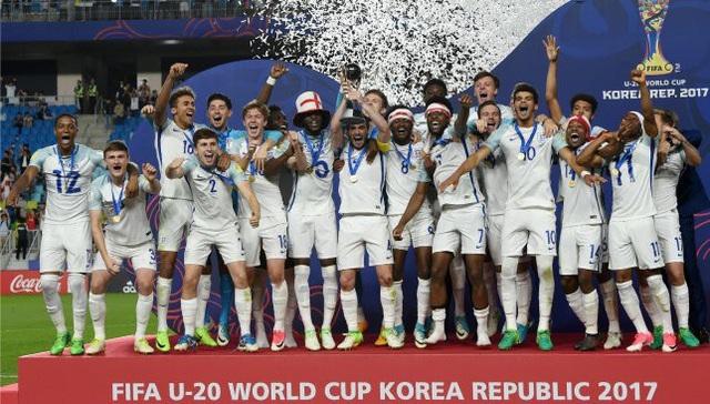 Những sự kiện lớn của bóng đá thế giới năm 2019 - Ảnh 6.