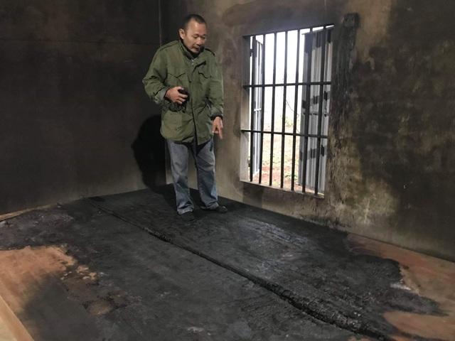 Nghệ An: Hàng trăm cây ăn quả bị chặt phá, nhà cửa bị đốt, người dân kêu cứu! - 4