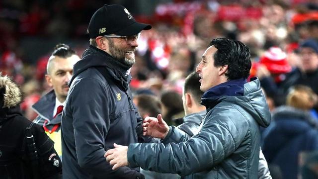 Liverpool 5-1 Arsenal: Vũ hội ở Anfield - Ảnh 3.