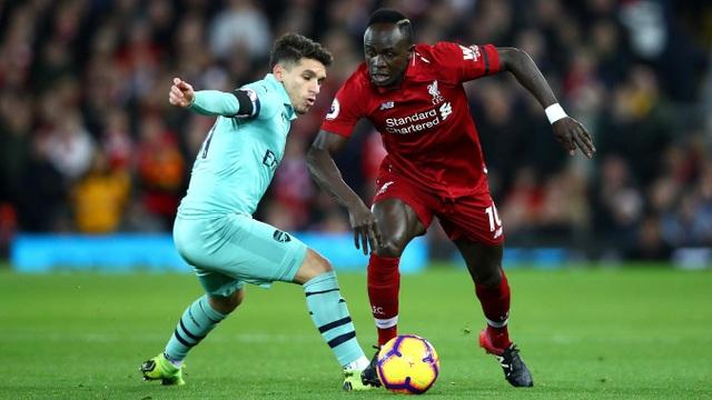 Liverpool 5-1 Arsenal: Vũ hội ở Anfield - Ảnh 5.