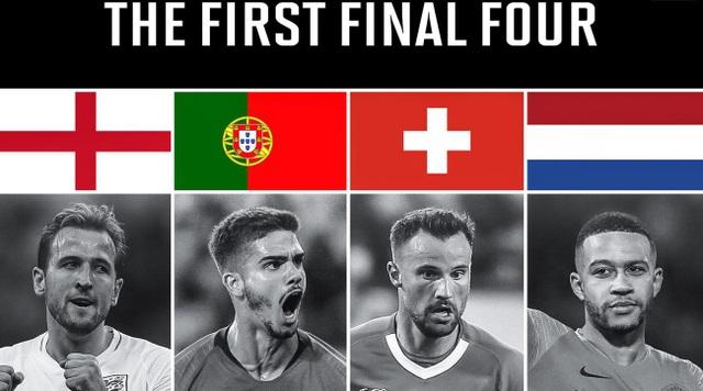 Những sự kiện lớn của bóng đá thế giới năm 2019 - Ảnh 3.