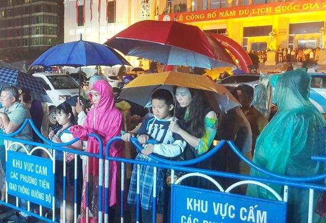Khánh Hòa tổ chức lễ công bố Năm du lịch quốc gia 2019 - 3