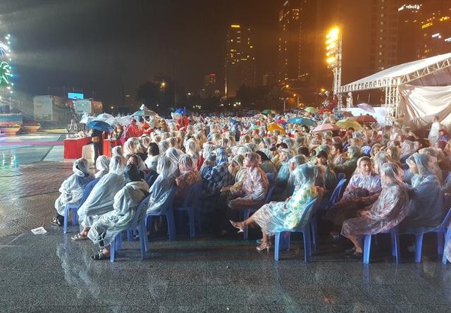 Khánh Hòa tổ chức lễ công bố Năm du lịch quốc gia 2019 - 5