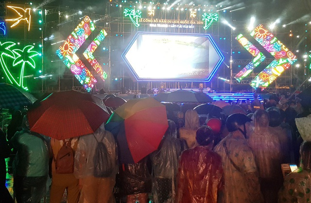 Khánh Hòa tổ chức lễ công bố Năm du lịch quốc gia 2019 - 9