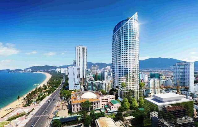 Việc kinh doanh các loại hình bất động sản du lịch còn tồn đọng nhiều vấn đề bất cập.