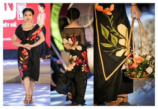 Những thiết kế giữ gìn bản sắc Việt nhưng vẫn đan xen sự hiện đại, tinh tế để bắt kịp xu hướng thời trang hiện nay.
