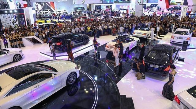 Giá xe 2019 vẫn là một ẩn số